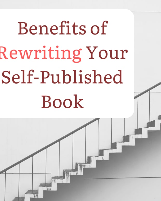 top-reasons-to-rewrite-your-self-published-book