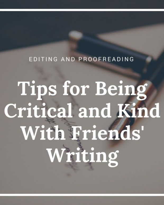 editing-and-proofreading-tips-for-being-critical-and-kind-with-friends-writing