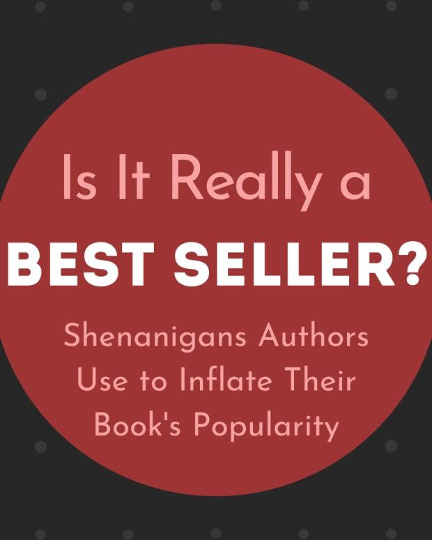 how-to-have-a-best-seller-book-for-real