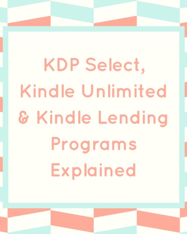 kdp-select-kindle-unlimited-and-kindle-lending-programs-explained