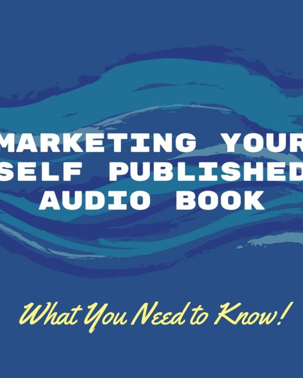 营销 - 您的自我发布 - 录音书 - 您需要的东西 - 知道