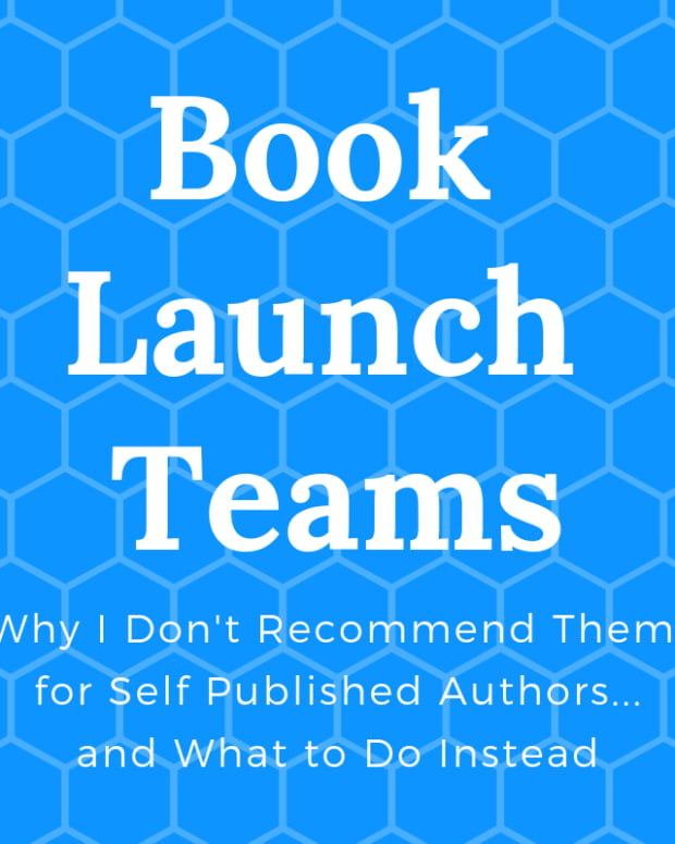 book-launch-teams-why-i-dont-recommend-them-for-self-publishing