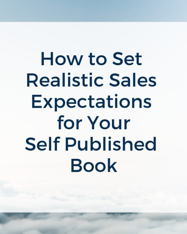self-published-book-realistic-sales-expectations