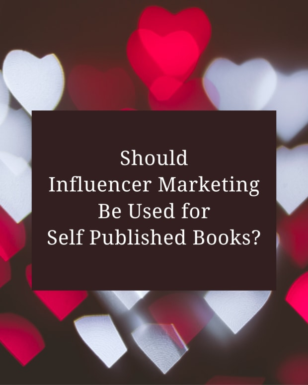 should-influencer-marketing-be-used-for-self-published-books