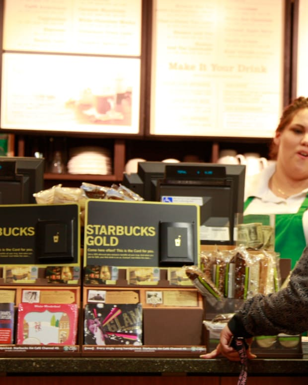 Not sure what to order? Here's a list of what goes in to the most common drinks at your local Starbucks.