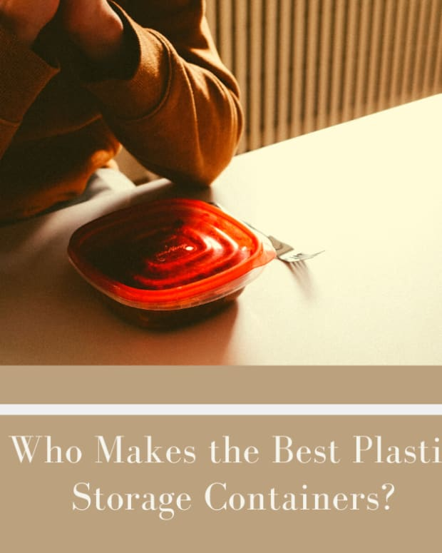 who-makes-the-best-plastic-storage-containers