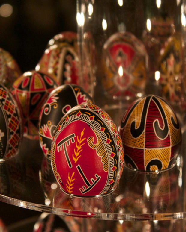 romanian-food-for-easter