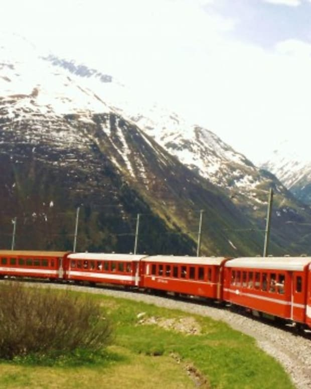 tasch--zermatt--the--matterhorn--the-glacier-express-with-photos