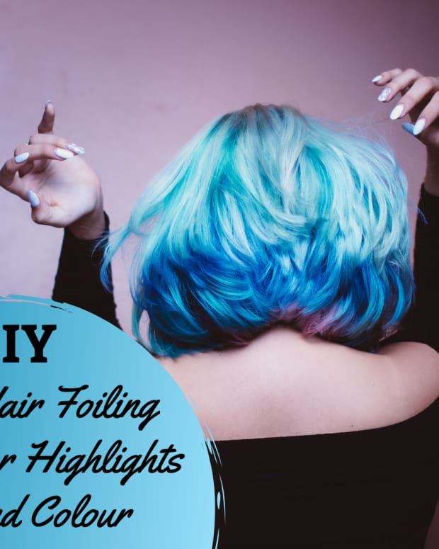hairdressing-how-to-putting-foils-in-hair---tips--tricks--advice-and-know-how-for-colouring-hair-with-foils