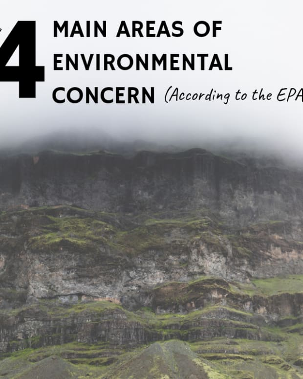 the-epas-4-major-environmental-concerns