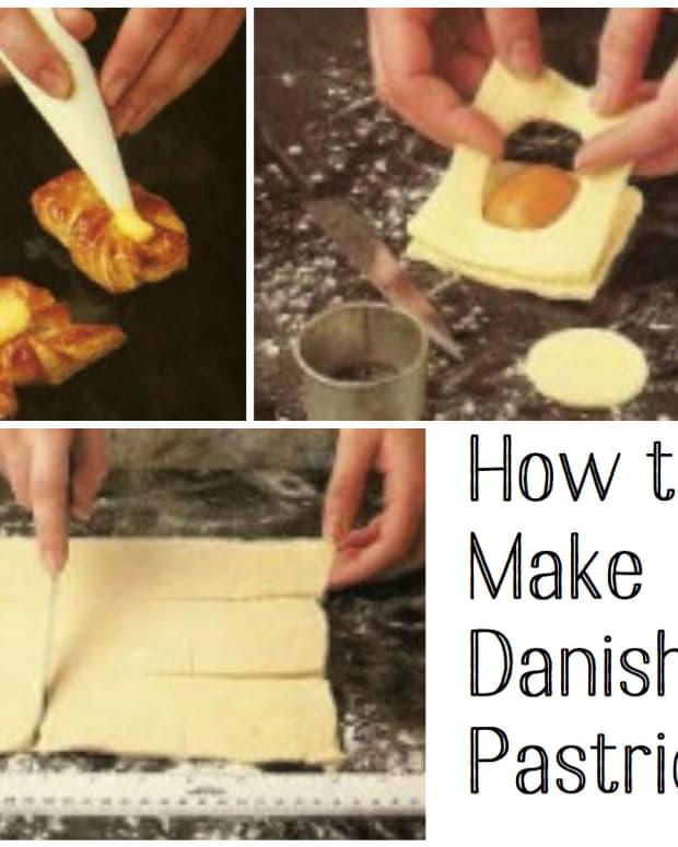 how-to-make-danish-pastries
