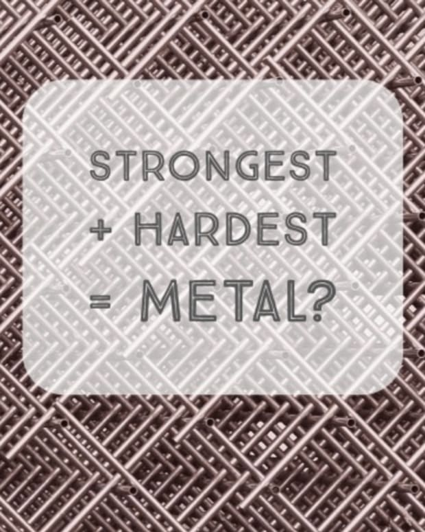 what-is-the-strongest-metal-the-hardest-metals-known-to-man