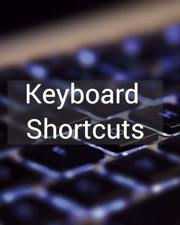 keyboard-shortcut-keys
