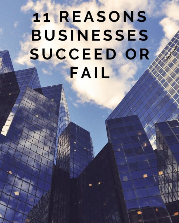 10-reasons-for-business-success-or-failure