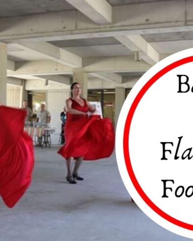 flamenco-zapateado