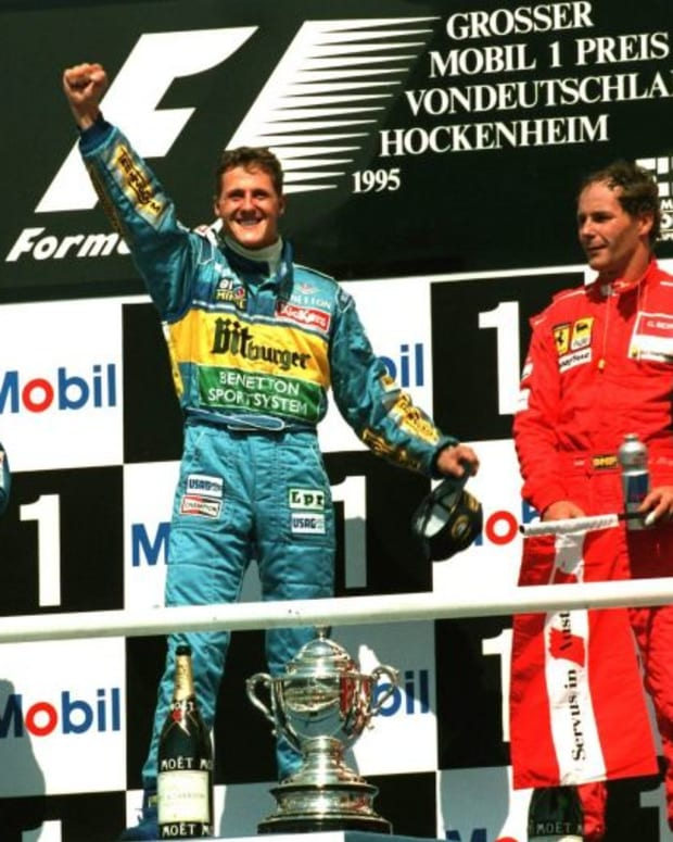 the-1995-german-gp-michael-schumachers-15th-career-win