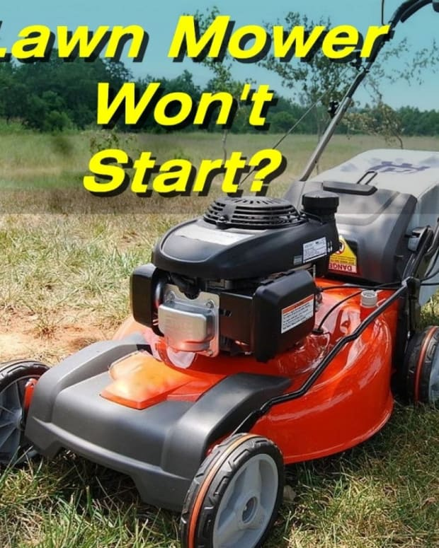 why-wont-that-lawnmower-start