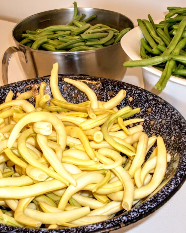 how-to-can-green-beans-using-a-pressure-canner