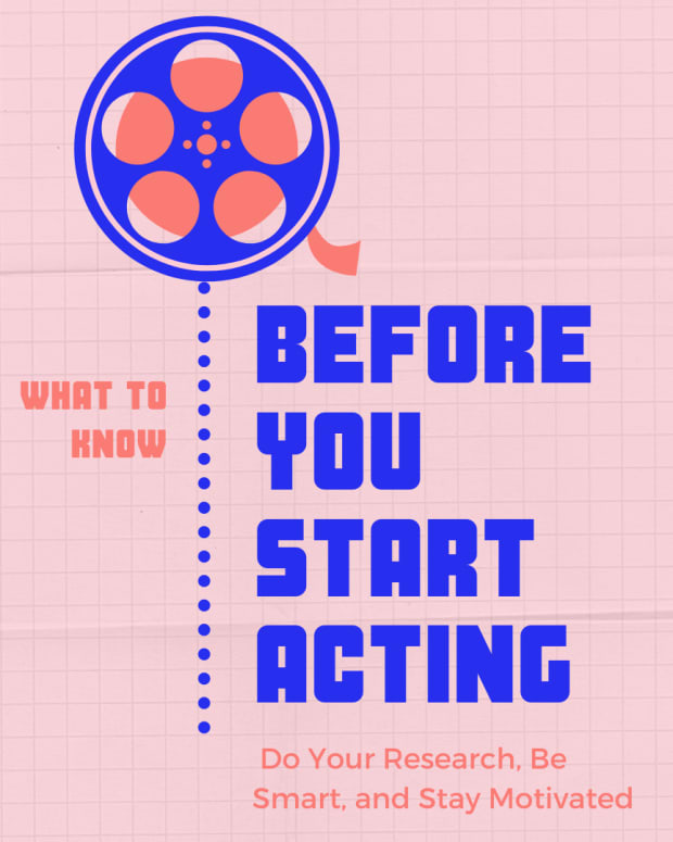 five-things-for-acting