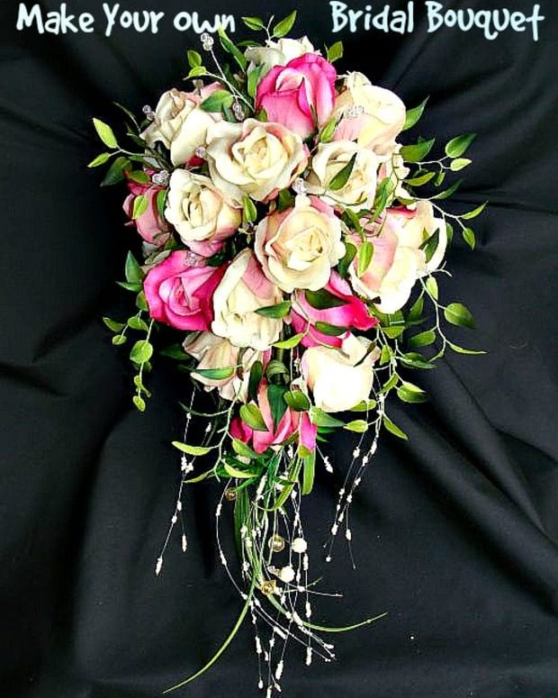 diyweddingflowers