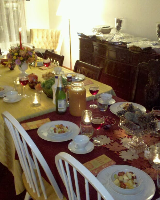 thanksgiving-southern-family-feast