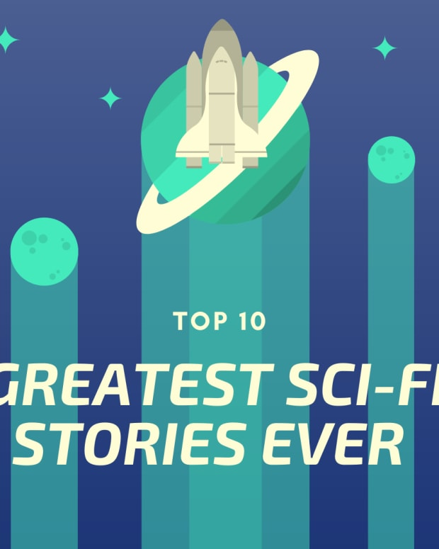 best-science-fiction-short-story