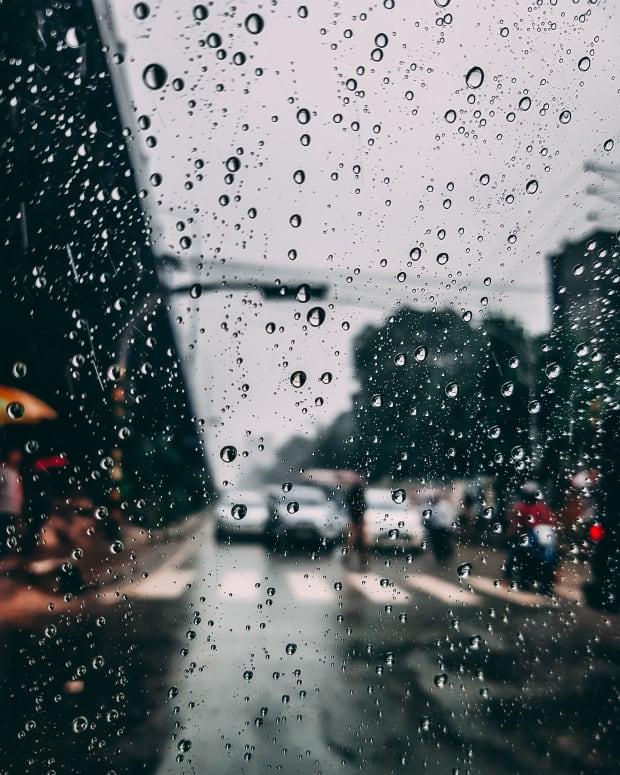 its-rainy