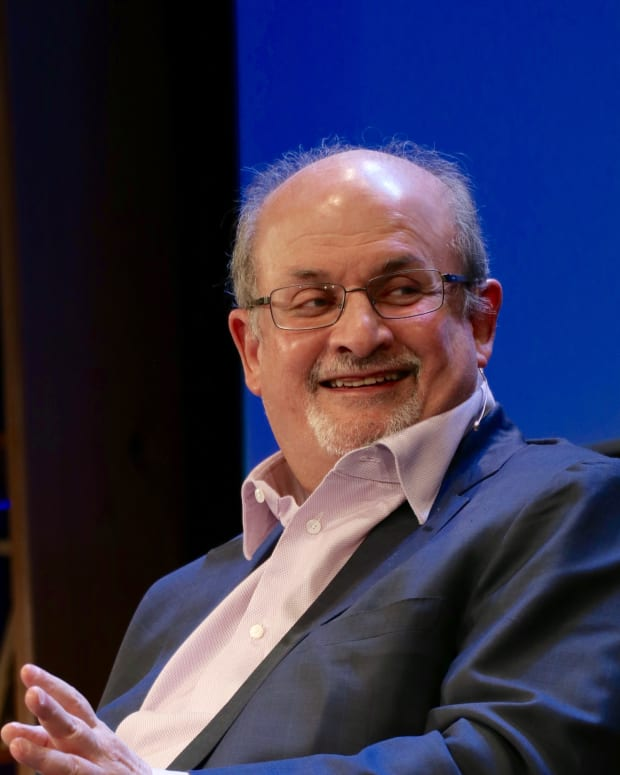 plot-summary-and-analysis-of-good-advice-is-rarer-than-rubies-by-salman-rushdie