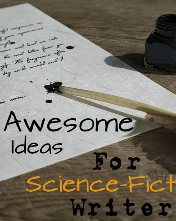 writers-block-5-ideas-for-science-fiction-writers