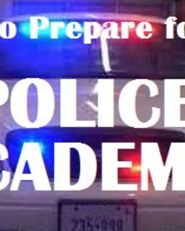 how-to-prepare-for-the-police-academy