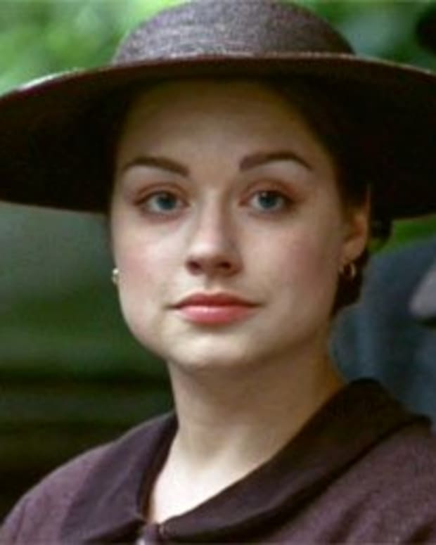 Daniela Denby-Ashe as Margaret Hale