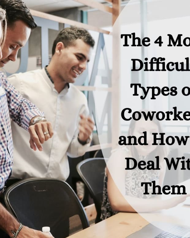 4-types-of-difficult-coworkers-and-how-to-deal-with-them