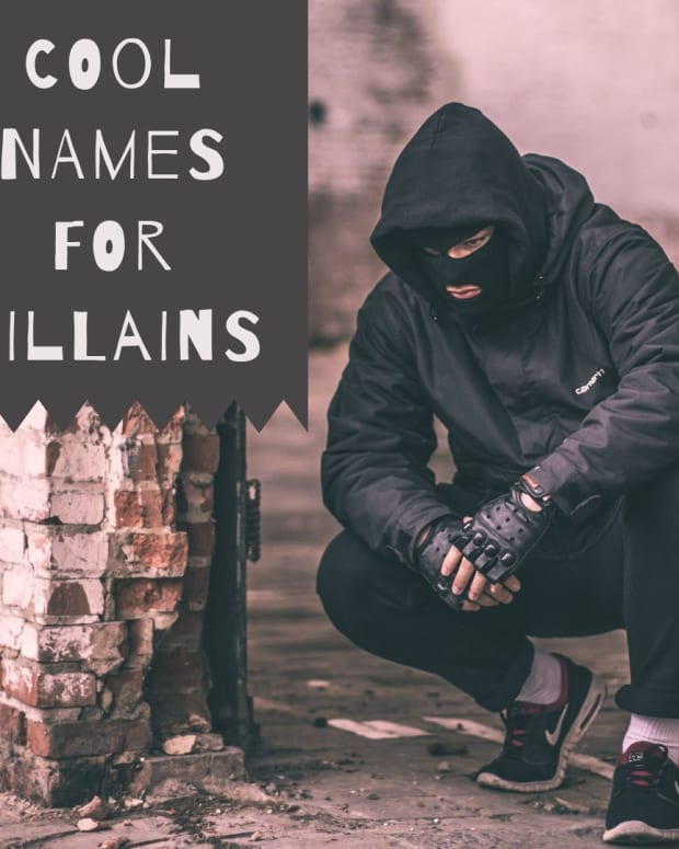 cool-villain-names