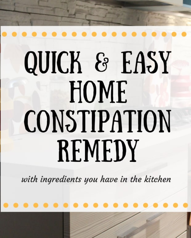 home-constipation-remedy
