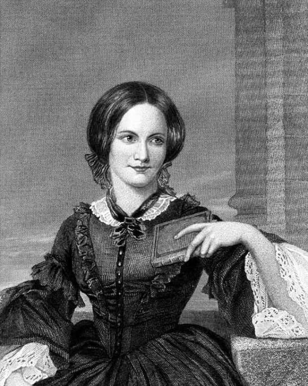 analysis-of-charlotte-brontes-on-the-death-of-anne-bronte