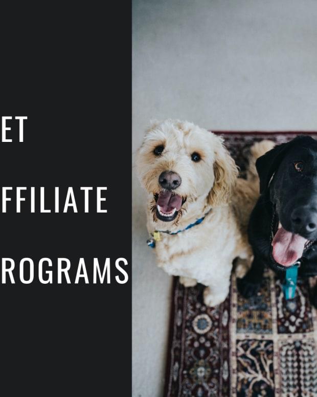 best-pet-affiliate-programs