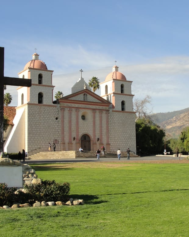missions-of-california-santa-barbara-mission
