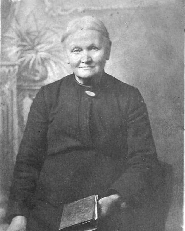 Dora Maguire