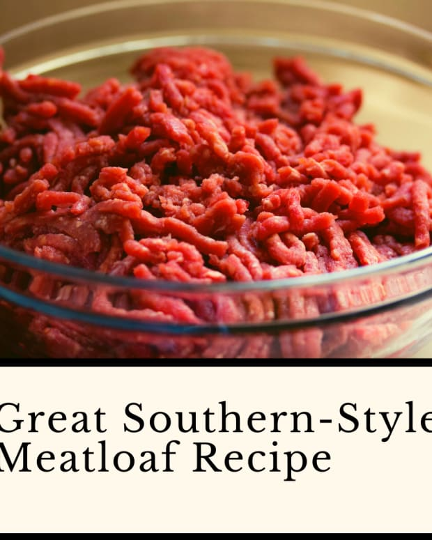 meatloaf-southern-style
