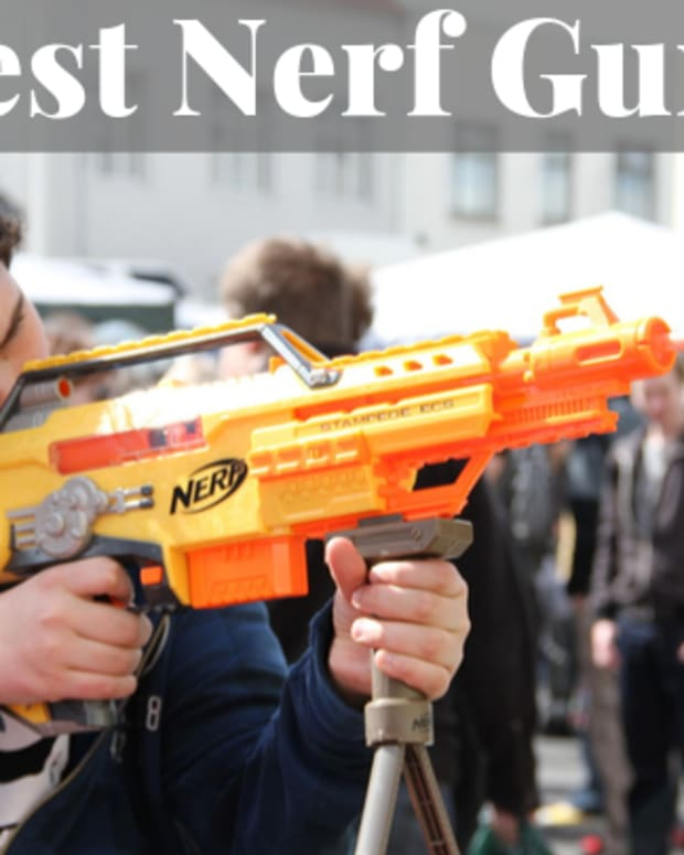 what-is-the-best-nerf-gun