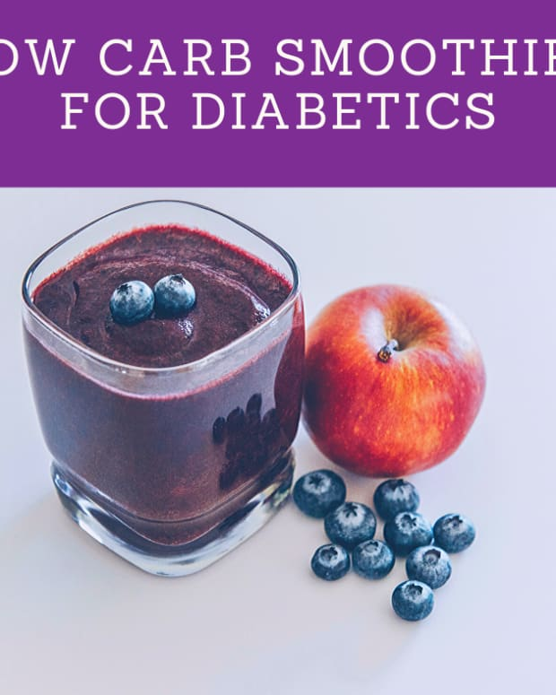 diabetic-low-carb-smoothies