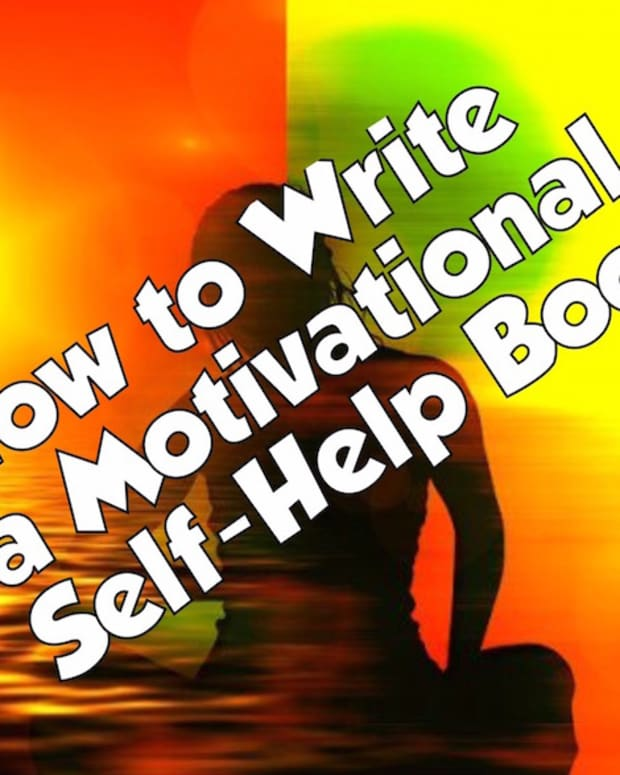 how-to-write-a-self-help-book