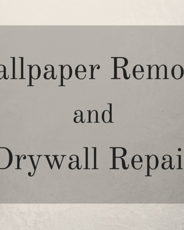 how-to-repair-drywall-damamged-from-wallpaper-removal
