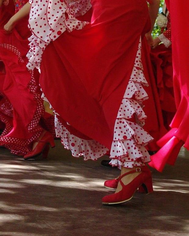 flamenco-compas