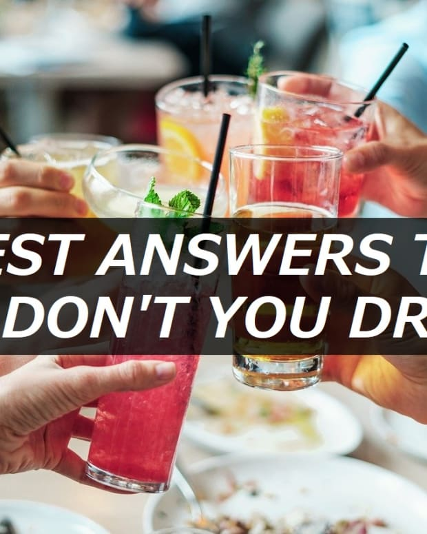 best-answers-to-why-dont-you-drink