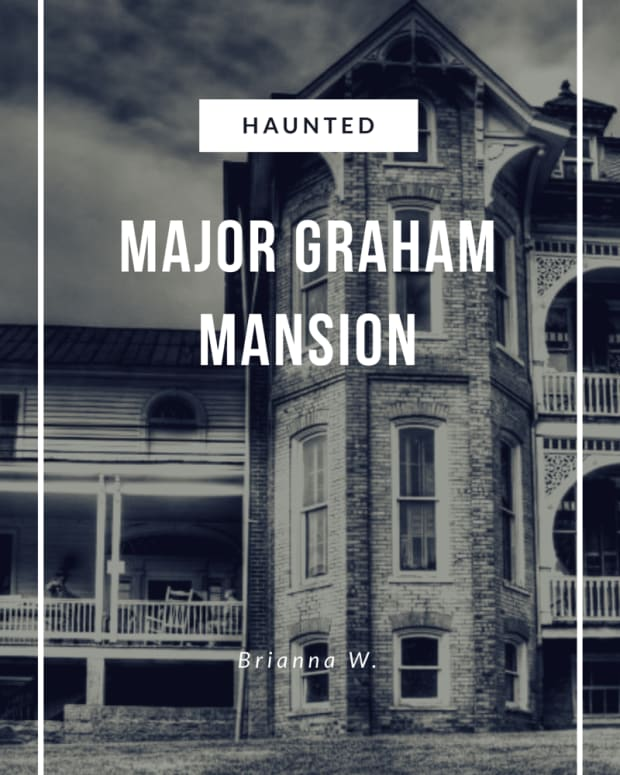major-grahams-mansion-haunted-places-in-virginia