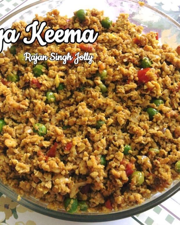 soya-keema-matar-veg-keema-masala-recipe-how-to-boil-soya-granules