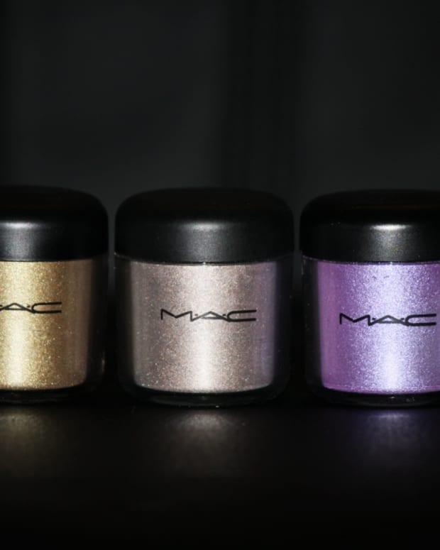 MAC Pigments.
