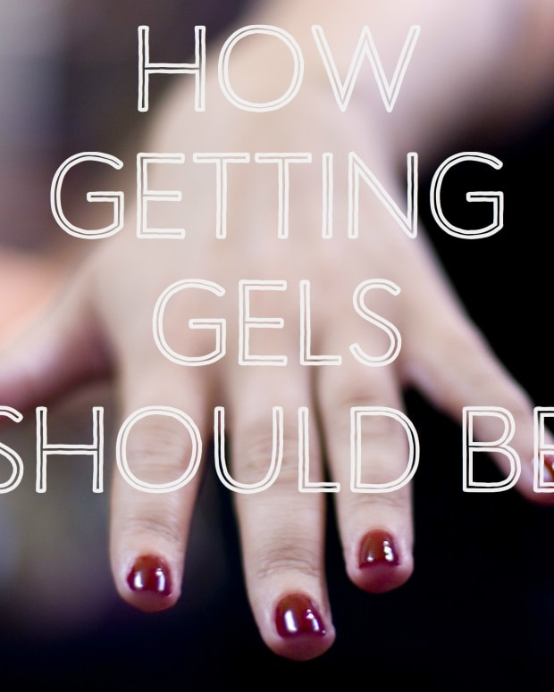 gel-nails-should-not-hurt