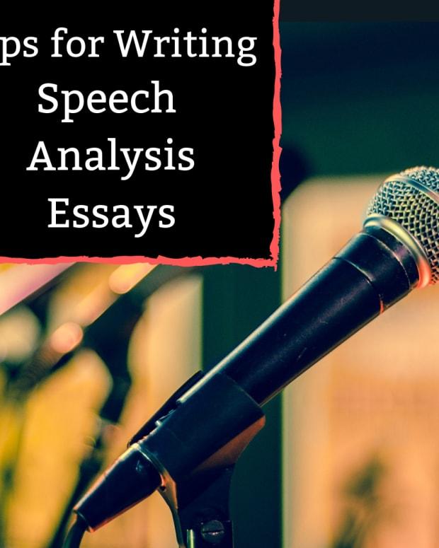 excellent-free-speech-analysis